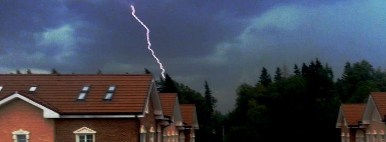 Ураган в Москве под музыку Taxton